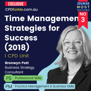 Time Management Strategies for Success