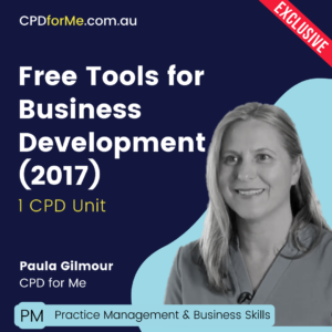 Free Tools for Business Development