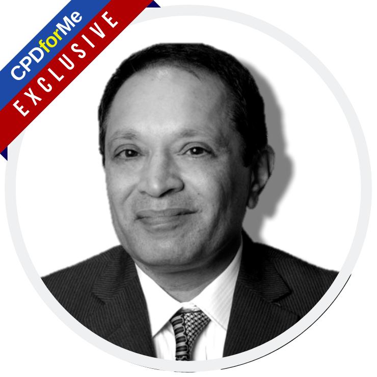 Dr Suresh Hungenahally