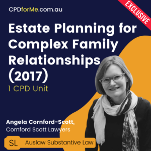 Estate Planning for Complex Family Relationships