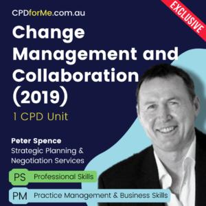 Change Management Collaboration