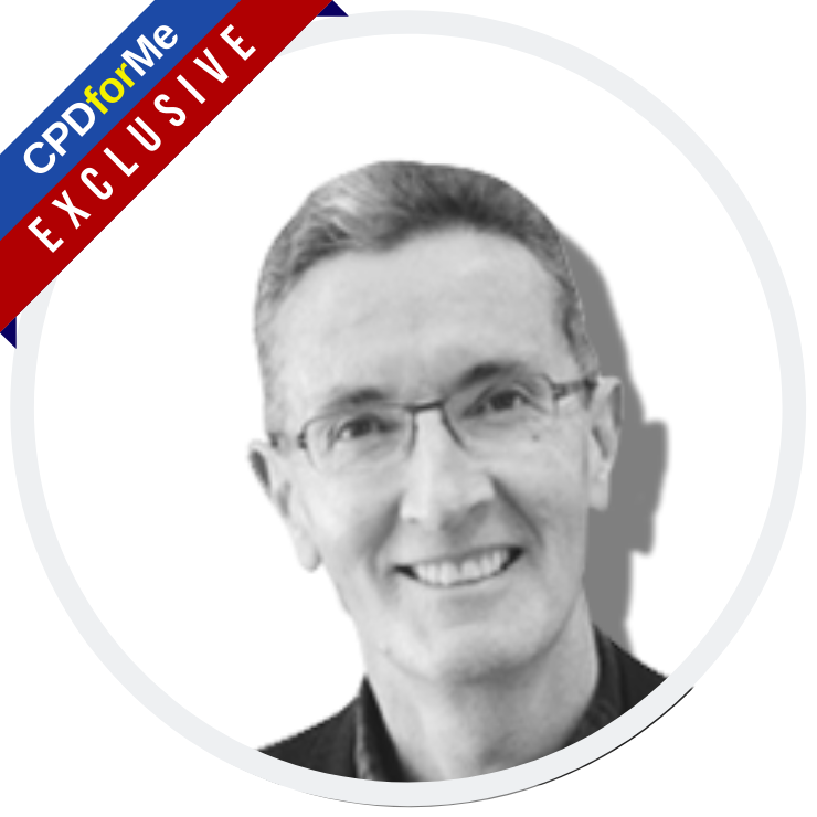 David Bryson Senior Consultant, Resolve Advisors