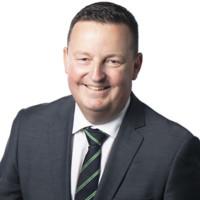 Warrick McLean, Coleman Greig, Parramatta