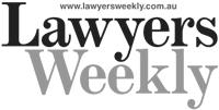 CPDforMe Lawyer Weekly logo