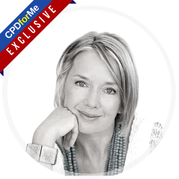 CPDforMe Exclusive Content - Speakers -Brigette Sigley