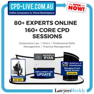 CPD-LIVE events cpdforme.com.au