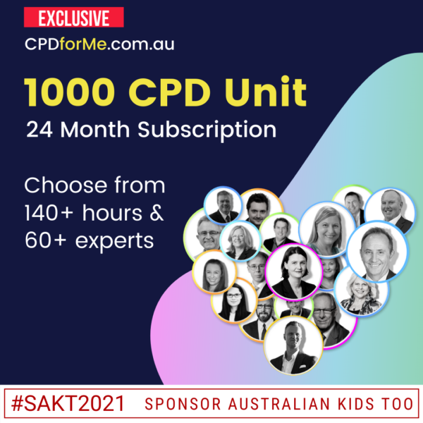 1000 CPD for Me Corporate Solutions 24 Month Subscription