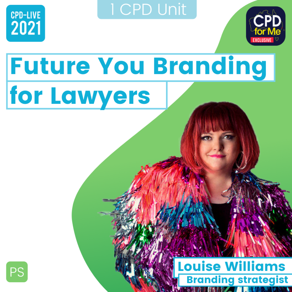 Louise Williams - CPD for Me