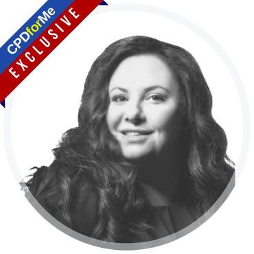 Mariya Radysh - CPD for Me Expert