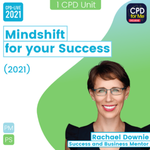 BOX IMAGE Mindshift for your Success