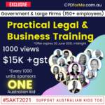 #SAKT Corporate Solutions - CPD for Me