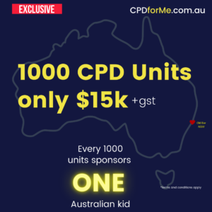 1000 CDP Units for only 15k