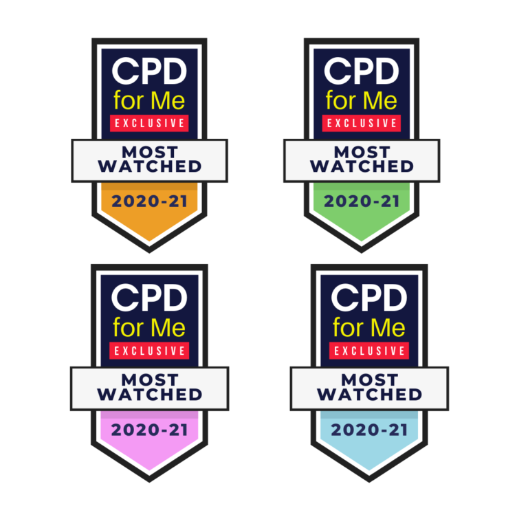 Top 10 most watched law CPD for Me