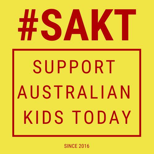 SAKT box logo